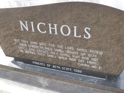 Marvin D. Nichols