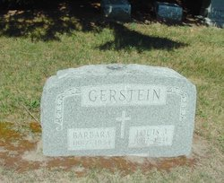 Barbara <i>Ebenhoh</i> Gerstein