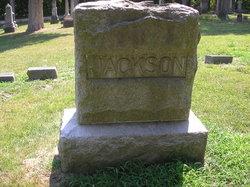 Lutie <i>Vandiver</i> Jackson
