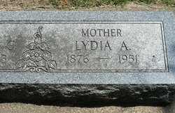 Lydia Ann <i>Lincoln</i> Cowardin