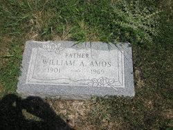 William A Amos