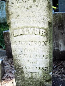 Halvor Arntson