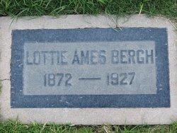 Charlotte Ames Lottie Bergh
