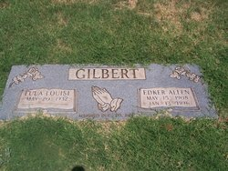 Edker Allen Gilbert