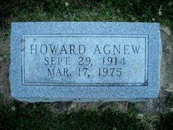 Howard Agnew