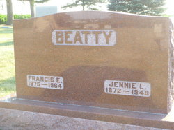 Francis Elmer Beatty