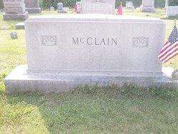 Dr C. A. R. McClain