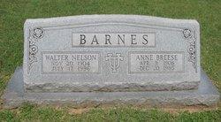 Anne <i>Breese</i> Barnes