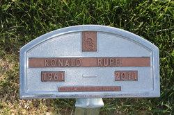 Ronald Rupe