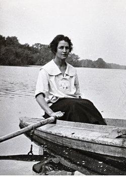 Wilhelmina Augusta <i>Zeuner</i> Wend
