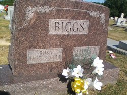 George R Biggs