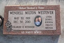 Wendell Milton Westover