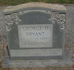 George D. Bryant