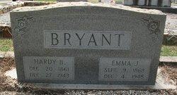 Emma Jane <i>Smith</i> Bryant