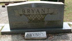 Jennie E. <i>White</i> Bryant