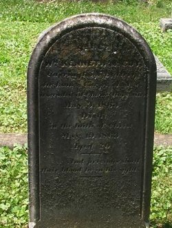 William Kenneth McCoy