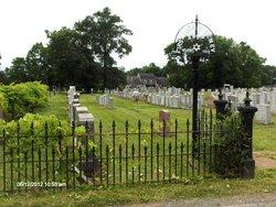 First Ludmir Cemetery