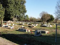 J.S. Clark Cemetery