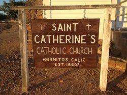 Saint Catherine's Catholic Church Cemetery