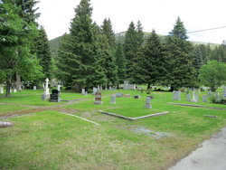 Banff Town Cemetery