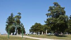 Keithsburg Greenmound Cemetery