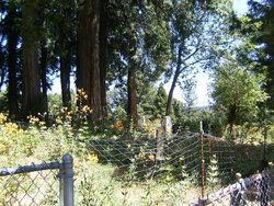 Camptonville Cemetery