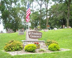 Freeborn Cemetery
