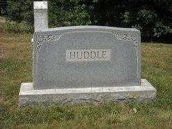 Alexander Huddle