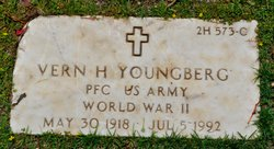 Vern H Youngberg