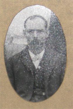 Frederick Agee Boston