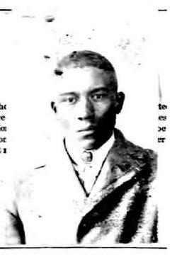 Toussaint L'Ouverture Allen