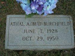 Athal A Burchfield