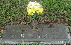 Inez <i>Blackstone</i> Busbia
