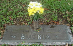Eugene H Busbia