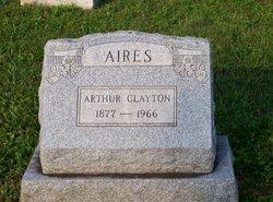 Arthur Clayton Ayers