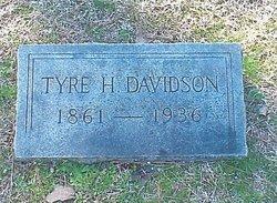 Tyre Harbin Davidson