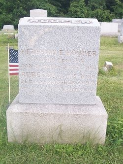 Hezekiah E. Hooper