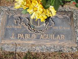 Pablo J. Aguilar