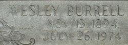 Wesley Burrell Fallis