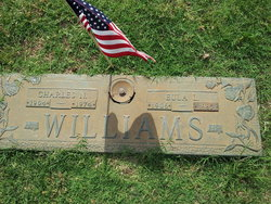 Eula Martha <i>Little</i> Williams