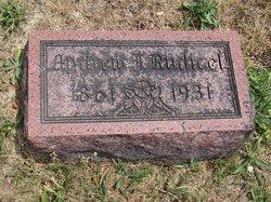 Andrew J Rudicel