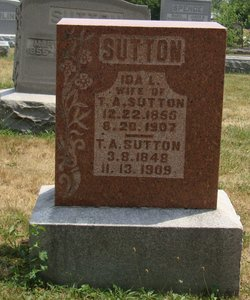 Ida L Sutton