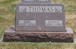 Burrell Thomas