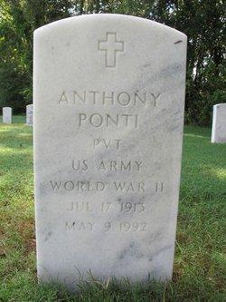 Anthony Ponti