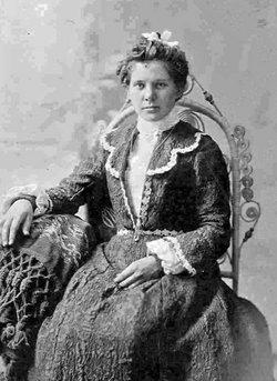Othella Miriam <i>Welch</i> Burgess