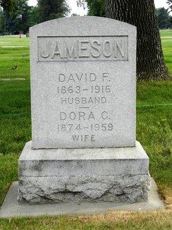 David F Jameson