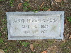 Janet <i>Edwards</i> Conn