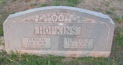 Terrell Phillip Hopkins