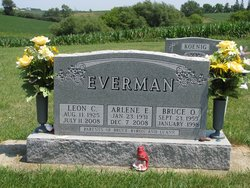 Bruce O Everman