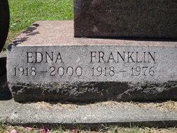 Edna Norene <i>Wilson</i> Goodridge
